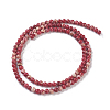 Natural Imperial Jasper Beads StrandsX-G-I248-03H-2