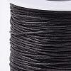 Waxed Cotton Thread CordsYC-R003-1.0mm-304-3