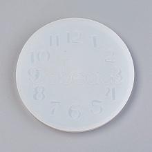 Silicone Molds X-DIY-L013-01
