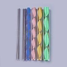 Acrylic Twist Dotting Tool AJEW-L072-59