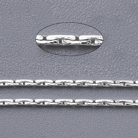 Brass Coreana ChainsX-CHC-002Y-S-1