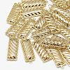 Brass PendantsKK-N200-066-2