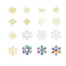 Shiny Laser Nail Glitter MRMJ-TA0001-05