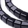 Glass Beads StrandsX-GC829Y-10-3