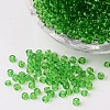 8/0 Glass Seed Beads X-SEED-A004-3mm-7-1