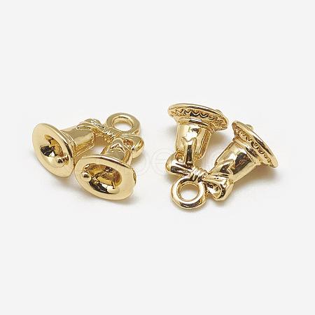Brass CharmsKK-N200-071-1