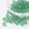 Transparent Acrylic BeadsX-PL582-C14-3