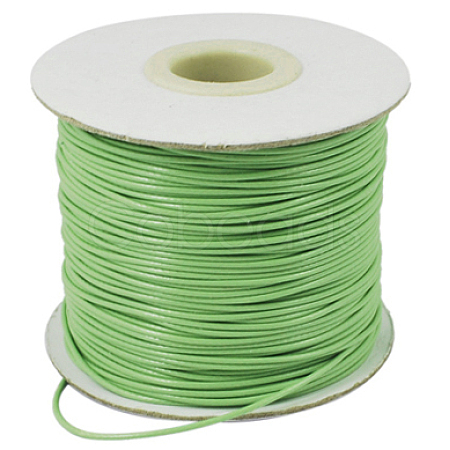 Waxed Polyester Cord YC-0.5mm-122-1