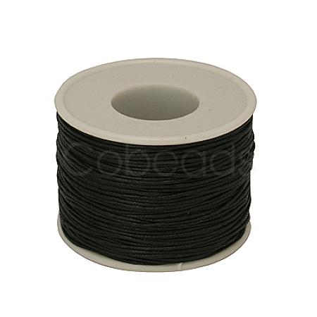 Korean Waxed Cotton CordYC-A002-12-1
